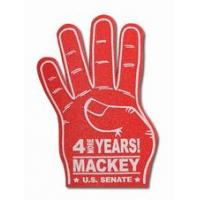 Buy cheap inflatable hand from wholesalers