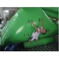 Wholesale Commercial Grade and Durable 0.9mm PVC tarpaulin Inflatable Iceberg YHIB 010 from china suppliers