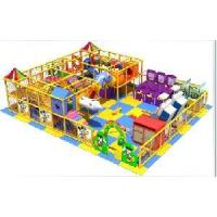 Wholesale Indoor Playground Equipment (TY-9111) from china suppliers
