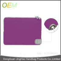 Buy cheap Macbook Air 13 Shockproof Laptop Sleeve Silk Screen Print For Travel from wholesalers