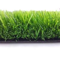 Wholesale Residential Outdoor Artificial Turf No Mowing , Fertilizers Or Pesticides from china suppliers