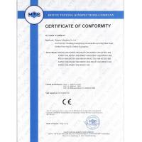 KAYPEE INFLATABLES CO.,LIMITED Certifications