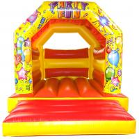 Wholesale inflatable games water slide BC-254 from china suppliers
