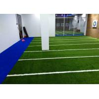 Wholesale Lush Smooth Commercial Artificial Grass Low Maintenance Easy Installation from china suppliers