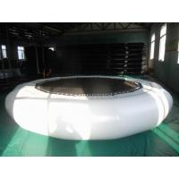 Wholesale 32oz PVC 4m / 13ft Diameter Inflatable Water Trampoline for Water Park YHWS-012 from china suppliers