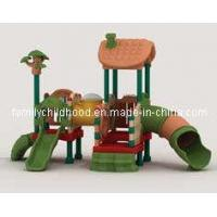 Wholesale Children Outdoor Playground Equipment (TN-10098A) from china suppliers