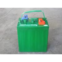 Wholesale 6 Volt 180Ah Lead Acid Deep Cycle Traction Battery Automatic Watering System from china suppliers