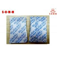 Wholesale Moisture - Proof Silica Desiccant Packs With Different Weight Per Pouch from china suppliers