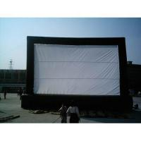 Wholesale Inflatable Movie Screen / Billboard Screen from china suppliers