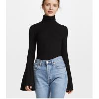 Wholesale Clothing Women Long Bell Sleeve T Shirt Women from china suppliers