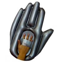 Wholesale PVC inflatable hands from china suppliers