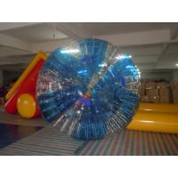 Wholesale Commercial 0.9mm PVC Human Sized Inflatable Zorb Ball YHZB 009 from china suppliers