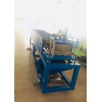 Wholesale UC Channel Light Steel Keel Roll Forming Machine For Gypsum Board And Plasterboard from china suppliers
