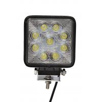 Wholesale 63 Watt Led Off Road Driving Lights , IP 67 Led Driving Lights For Trucks from china suppliers