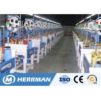 China Single Head Wire Harness Braiding Machine , High Speed Braiding Machine on sale