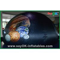 Wholesale Inflatable Portable Planetarium Dome Tent from china suppliers