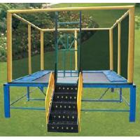 Wholesale Trampoline (TY-9135B) from china suppliers