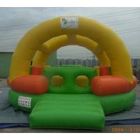 Buy cheap Inflatable combo bouncer from wholesalers