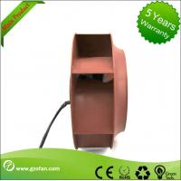 Wholesale Similar24v Cenugtrifal Backward Curved Fan With  Noise Ebm Papst Centrifugal Blower from china suppliers
