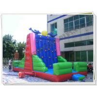 Wholesale Rock Climbing  inflatable climbing, sport game Top quality inflatable KSP064 from china suppliers