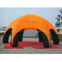 Wholesale 20ft Inflatable Dome Canopy Tent for sporting events from china suppliers