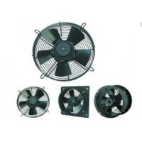 Wholesale Industrial High Volume AC Axial Fan Blower / Silent Brushless Motor Fan from china suppliers