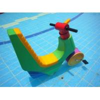 China Interactive Aqua Park Kids Water Playground / Adults Water Motorcycle on sale