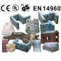 Wholesale 2014 hot sell inflatable paintball obstacle direct sale from FL inflatables factory from china suppliers