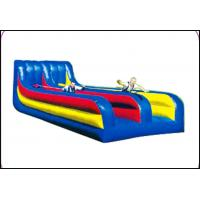 China Hot Selling Big Kids Inflatable Bounce Commercial Jumping Inflatable Bouncy Slide HD-10101 on sale