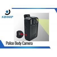 Full HD 1080P Police Wireless Body Worn Camera With Night Vision DVR 32 GB