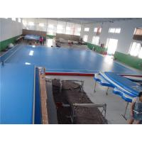 Wholesale Commercial Air Track Mat For Cheerleading Club Environmental Friendly from china suppliers