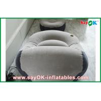 Wholesale Inflatable Sofa Inflatable Planetarium PVC With Air pump For Seating from china suppliers