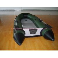 Wholesale PVC inflatable fishing boat,river boat,inflatable boat from china suppliers