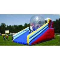 Buy cheap Inflatable Slidewey (SPO-28) from wholesalers