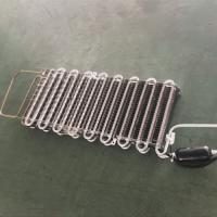 Wholesale High Exchanger Finned Refrigeration Evaporator Unit In Cold Storage With Aluminium Tube And Fin from china suppliers