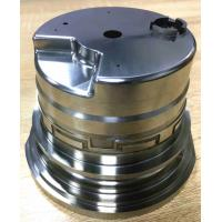 Wholesale EDM Round Injection Molded Parts For Auto , Medical ± 0.01 mm Tolerance from china suppliers
