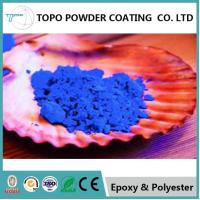 Wholesale RAL 1005 Pearl Powder Coating For Architecture / Building Hammer Skin from china suppliers