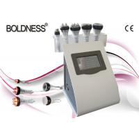Wholesale Dissolving Fat Ultrasonic Cavitation RF Slimming Machine Professional Beauty Equipment from china suppliers