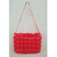 China inflatable pvc bag for promotion/ inflatable beach bag/ inflatable shopping bag on sale