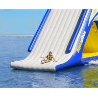 Wholesale inflatable water slide/water slide from china suppliers