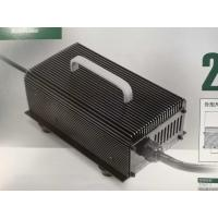 Buy cheap 20A Portable High Frequency 24 Volt Forklift Battery Charger For Lead Acid from wholesalers