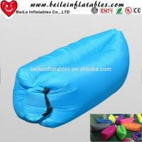 Wholesale 2016 wholesale inflatable air sleeping bags outdoor camping from china suppliers