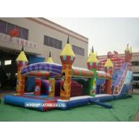 Buy cheap Inflatable Slide (AQ1465) from wholesalers