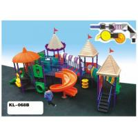 Quality Children Outdoor Playground (KL-068B) for sale