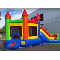 Wholesale Professional Inflatable Jumping Castle Blow Up Houses For Birthday Parties from china suppliers