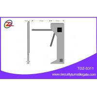 Wholesale 304 Stainless Automatic Turnstile Tripod for Gym from china suppliers