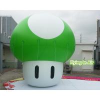 Wholesale New Inflatable Mushroom/ Balloon/ Blimp Fly In Air For Advertisement from china suppliers