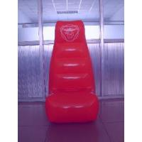 Buy cheap Inflatable Truck Chair from wholesalers