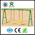 Wholesale Garden swing,Children outdoor swing,Outdoor garden swing for sale QX-101B from china suppliers