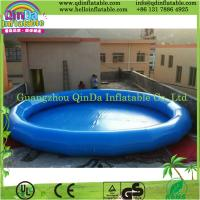 Wholesale Commercial Large Inflatable Pool Inflatable Adult Swimming Pool from china suppliers